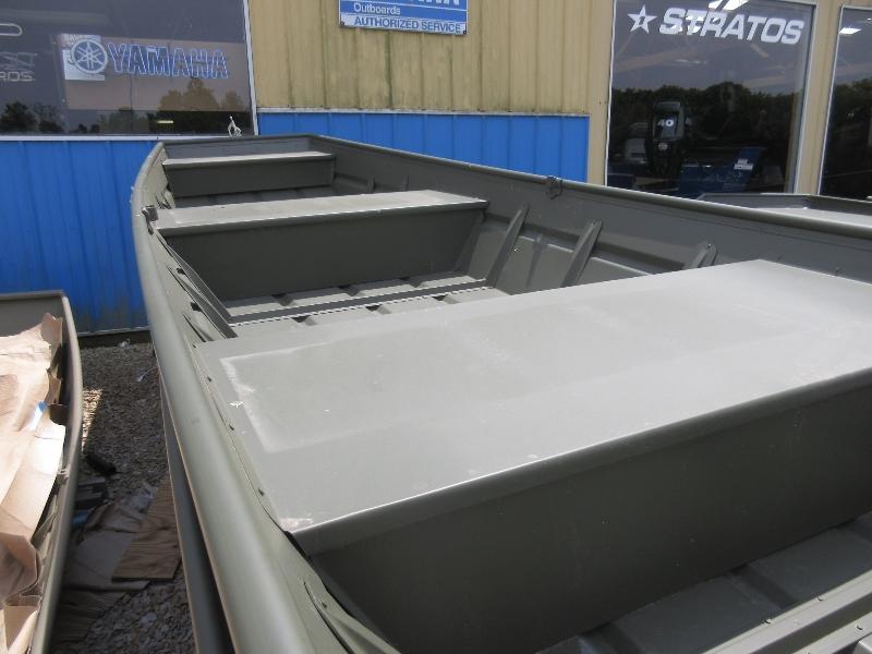 Alumacraft - The Boat Place