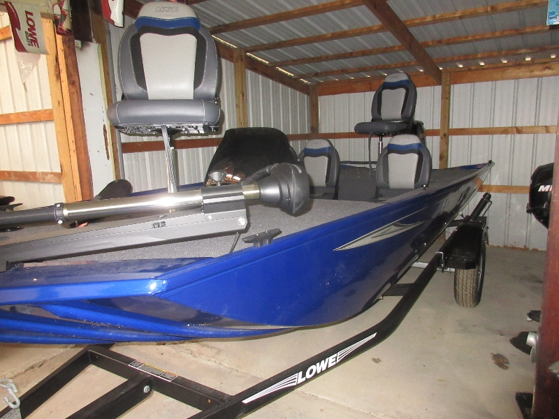 Lowe Boats - The Boat Place