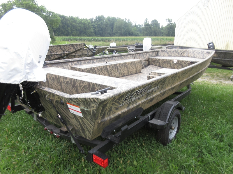 roughneck 2070 cc lowe boats - 800×600