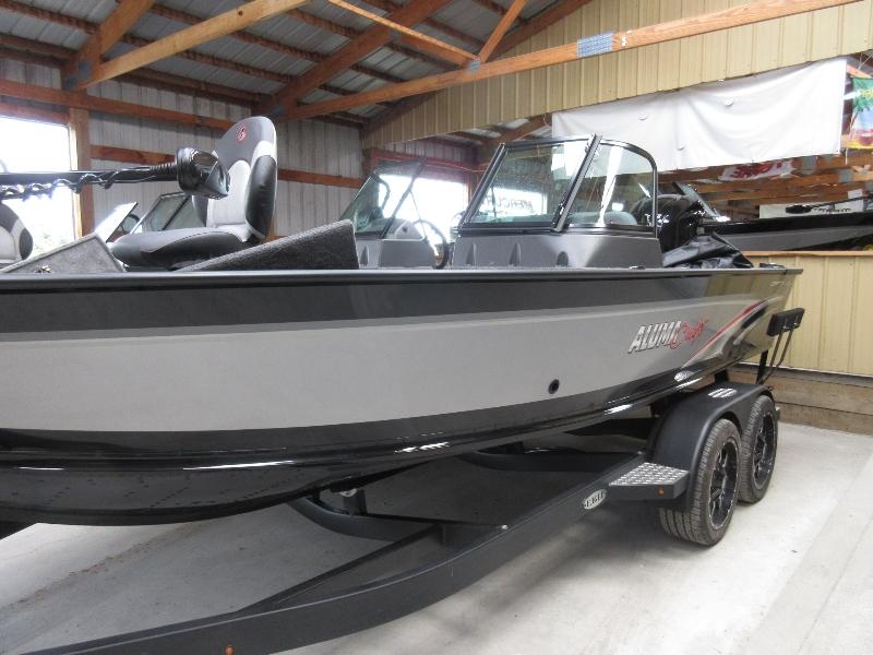 Alumacraft The Boat Place
