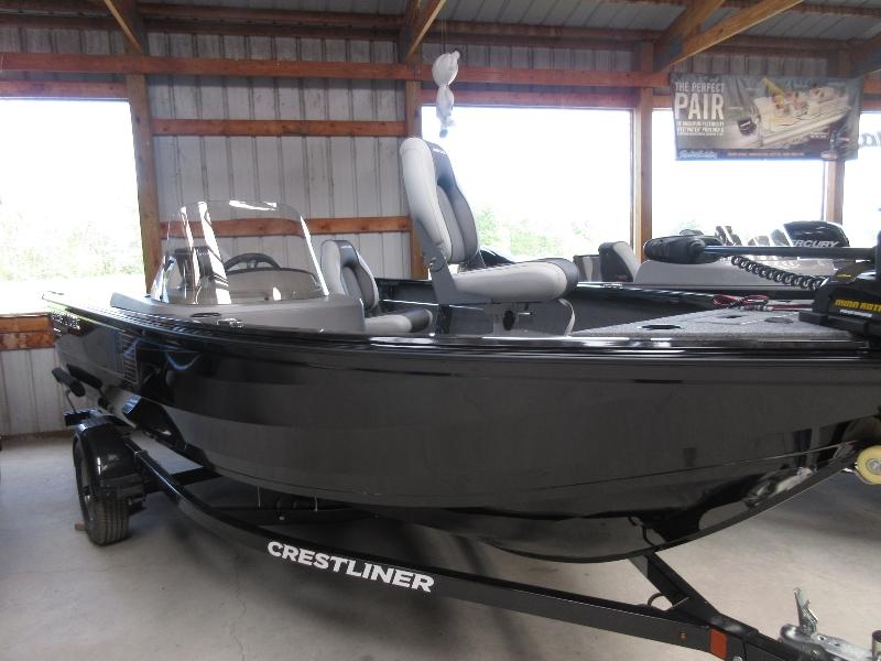 2018 crestliner 1650 fish hawk sc the boat place for Crestliner fish hawk